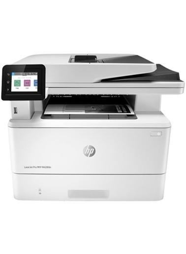 HP W1A28A Laserjet Pro M428Dw Mono Lazer Yaz/Tar/Fot +Dub +Net +Wıfı Renkli